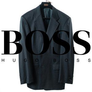Hugo Boss Apollo/Akropolis Sport Coat Size 40T